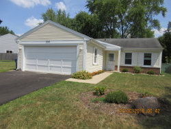 Photo of 595 Middleton Drive, ROSELLE, IL 60172 (MLS # 10089454)