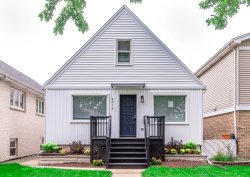 Photo of 4316 N New England Avenue, HARWOOD HEIGHTS, IL 60706 (MLS # 10089559)