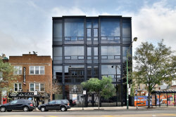 Photo of 1409 N Ashland Avenue, Unit Number 2N, CHICAGO, IL 60622 (MLS # 10089566)