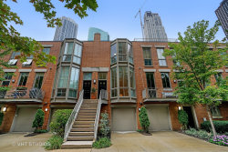 Photo of 408 E North Water Street, Unit Number D, CHICAGO, IL 60611 (MLS # 10089865)