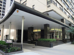 Photo of 850 N Dewitt Place, Unit Number 13J, CHICAGO, IL 60611 (MLS # 10090087)