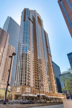 Photo of 222 N Columbus Drive, Unit Number 1908, CHICAGO, IL 60601 (MLS # 10090157)