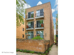 Photo of 6221 N Hermitage Avenue, Unit Number 3, CHICAGO, IL 60660 (MLS # 10090289)
