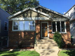 Photo of 5410 N Moody Avenue, CHICAGO, IL 60630 (MLS # 10090311)