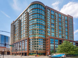 Photo of 600 N Kingsbury Street, Unit Number 1706, CHICAGO, IL 60654 (MLS # 10090395)