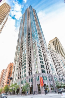 Photo of 33 W Ontario Street, Unit Number 25A, CHICAGO, IL 60654 (MLS # 10090421)