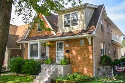 Photo of 4154 N Meade Avenue, CHICAGO, IL 60634 (MLS # 10090452)