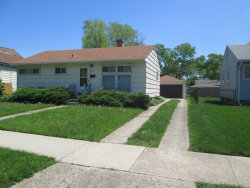 Photo of 2035 Birch Street, DES PLAINES, IL 60018 (MLS # 10090456)