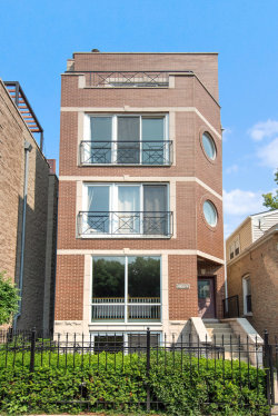 Photo of 1654 W Diversey Parkway, Unit Number 1, CHICAGO, IL 60614 (MLS # 10090517)