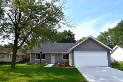 Photo of 1541 W Beverly Circle, HANOVER PARK, IL 60133 (MLS # 10090531)