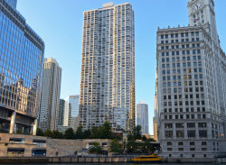 Photo of 405 N Wabash Avenue, Unit Number 705, CHICAGO, IL 60611 (MLS # 10090533)