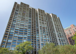 Photo of 3200 N Lake Shore Drive, Unit Number 2108, CHICAGO, IL 60657 (MLS # 10091008)