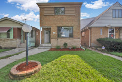 Photo of 9219 S Wallace Street, CHICAGO, IL 60620 (MLS # 10091080)