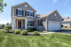 Photo of 2343 Thunder Gulch Road, MONTGOMERY, IL 60538 (MLS # 10091161)