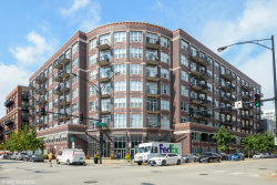 Photo of 1000 W Adams Street, Unit Number 804, CHICAGO, IL 60607 (MLS # 10091460)