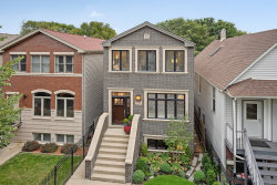 Photo of 1753 N Troy Street, CHICAGO, IL 60647 (MLS # 10091547)