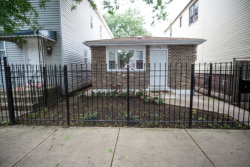 Photo of 4834 S Throop Street, CHICAGO, IL 60609 (MLS # 10091628)
