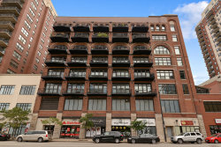 Photo of 1503 S State Street, Unit Number 301, CHICAGO, IL 60605 (MLS # 10091659)