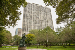 Photo of 2800 N Lake Shore Drive, Unit Number 2701, CHICAGO, IL 60657 (MLS # 10091798)