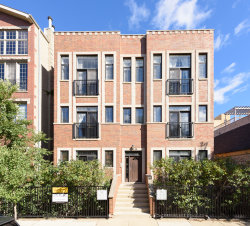 Photo of 1225 N Greenview Avenue, Unit Number 2N, CHICAGO, IL 60642 (MLS # 10091806)
