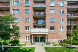 Photo of 1378 Perry Street, Unit Number 505, DES PLAINES, IL 60016 (MLS # 10091888)