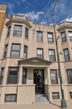 Photo of 3036 W North Avenue, Unit Number 1, CHICAGO, IL 60647 (MLS # 10092849)