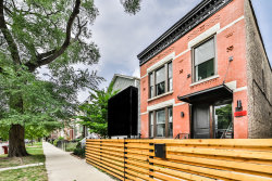 Photo of 2224 W Huron Street, CHICAGO, IL 60612 (MLS # 10092948)