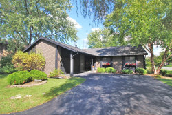 Photo of 630 Lake View Court, ROSELLE, IL 60172 (MLS # 10093158)