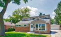 Photo of 7107 Simpson Street, MORTON GROVE, IL 60053 (MLS # 10093668)