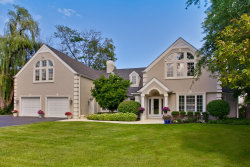 Photo of 1601 Riverwoods Road, LINCOLNSHIRE, IL 60069 (MLS # 10095044)