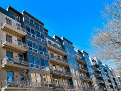 Photo of 18 N Carpenter Street, Unit Number 2S, CHICAGO, IL 60607 (MLS # 10095574)
