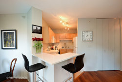 Tiny photo for 222 N Columbus Drive, Unit Number 410, CHICAGO, IL 60601 (MLS # 10095662)
