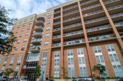 Photo of 950 W Monroe Street, Unit Number 916, CHICAGO, IL 60607 (MLS # 10097558)