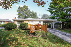 Photo of 9715 Kedvale Avenue, SKOKIE, IL 60076 (MLS # 10098795)