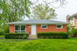 Photo of 3407 Highland Court, Glenview, IL 60025 (MLS # 10100250)