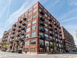 Photo of 1500 W Monroe Street, Unit Number 716, CHICAGO, IL 60607 (MLS # 10101424)