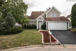 Photo of 1393 Newcastle Court, BARTLETT, IL 60103 (MLS # 10103338)