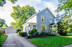 Photo of 85 Center Street, CRYSTAL LAKE, IL 60014 (MLS # 10103673)