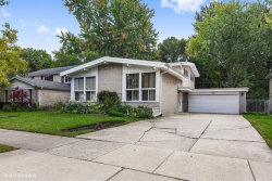 Photo of 3843 Greenwood Street, SKOKIE, IL 60076 (MLS # 10104157)