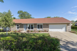 Photo of 522 Lacy Avenue, STREAMWOOD, IL 60107 (MLS # 10104829)