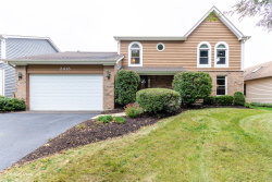 Photo of 2418 Wendover Drive, NAPERVILLE, IL 60565 (MLS # 10105145)