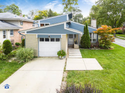 Photo of 3361 Crain Street, SKOKIE, IL 60076 (MLS # 10105233)