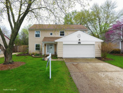 Photo of 817 W Appletree Lane, BARTLETT, IL 60103 (MLS # 10105523)