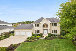 Photo of 1535 Windy Hill Drive, NORTHBROOK, IL 60062 (MLS # 10105567)