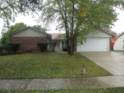 Photo of 249 Ironwood Drive, BLOOMINGDALE, IL 60108 (MLS # 10105851)
