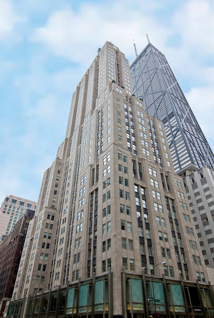 Photo for 159 E Walton Place, Unit Number 16D, CHICAGO, IL 60611 (MLS # 10106821)