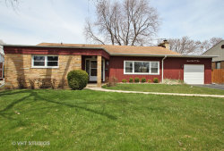 Photo of 1204 W Central Road, MOUNT PROSPECT, IL 60056 (MLS # 10107002)