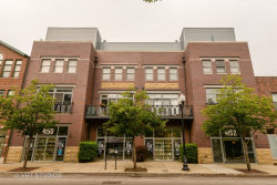 Photo of 4152 N Lincoln Avenue, Unit Number 3E, CHICAGO, IL 60618 (MLS # 10107200)