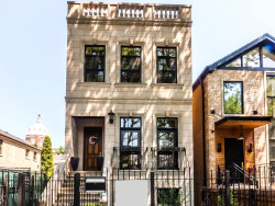 Photo of 1833 N Honore Street, CHICAGO, IL 60622 (MLS # 10107228)