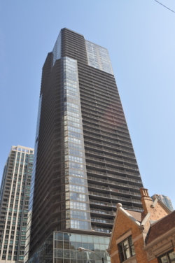 Tiny photo for 10 E Ontario Street, Unit Number 2702, CHICAGO, IL 60611 (MLS # 10107288)